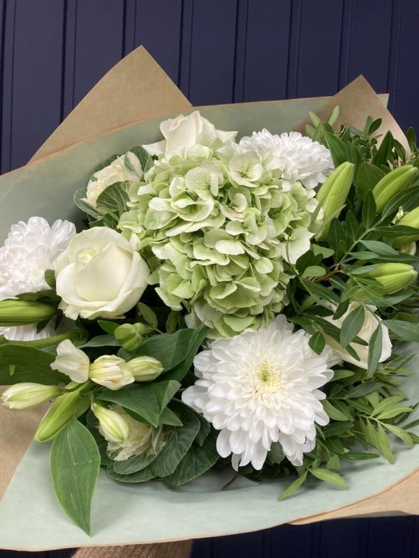 Wedding Ideas - by Flowers by Reids