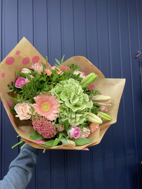 Florists Choice - by Flowers by Reids